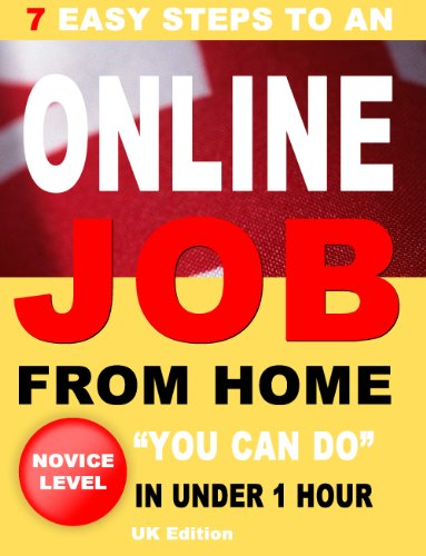 Part time evening work from home jobs