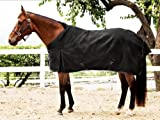 Kensington KPP Kens-i-Tech Light Weight Turnout Rug, Black, 81