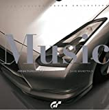0939 GRAN TURISMO 5 PROLOGUE / ORIGINAL GAME SOUNDTRACK MIYA Record 18 Songs