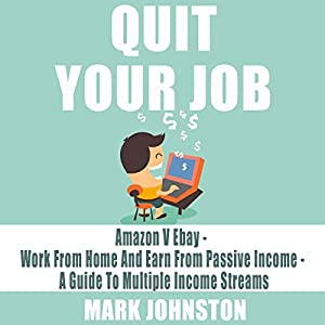 Quit Your Job Audiobook