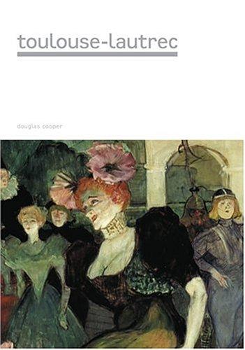 Masters of Art: Toulouse-Lautrec