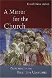 A Mirror for the Church, David Dunn-Wilson, 0802828663