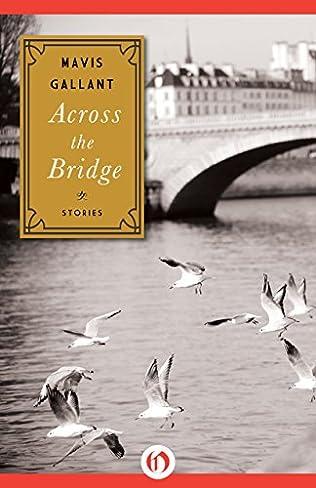 book cover of Across the Bridge