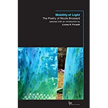 Mobility of Light: The Poetry of Nicole Brossard (Laurier Poetry)