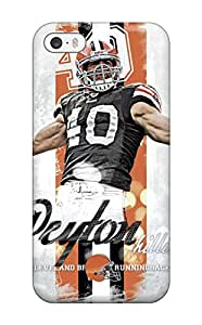 Brandy K. Fountain's Shop clevelandrowns NFL Sports & Colleges newest iPhone 5/5s cases
