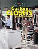 Custom Closets, Herb Hughes, 1880029030