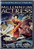 DVD : Millennium Actress