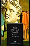 The Marble Faun by Nathaniel Hawthorne front cover