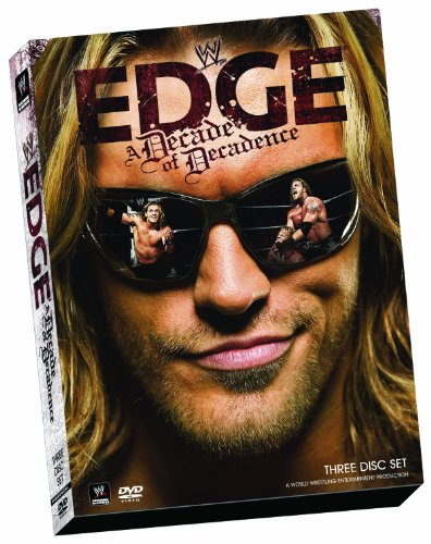 Decadence Set - WWE: Edge - A Decade of Decadence