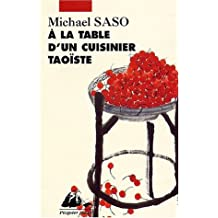A la table d'un cuisinier taoïste