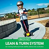 GOMO Kids Scooter 2-5 Years Old Adjustable Height