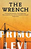 Front cover for the book The Wrench by Primo Levi