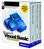 Microsoft Visual Basic 6.0 Deluxe Learning Edition