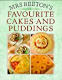 Mrs. Beeton's Favourite Cakes and Puddings, Bridget Jones, 0706374061