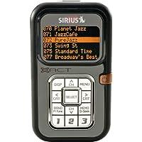 XAct XTR2CK Sirius Satellite Receiver with Vehicle Kit