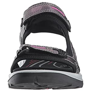 ECCO Women's Offroad Hiking Sandals