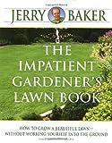 Jerry Baker's Lawn Book, Jerry F. Baker, 0345340949