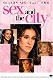 Sex and the City: Season 6, Part 2 (DVD)