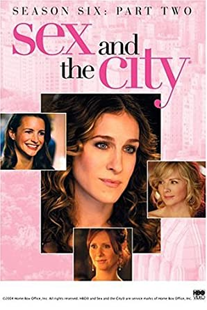 Sex and the city season 6 foto 89