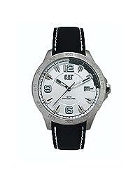 Reloj Caterpillar AD14134221 para Caballero Negro, Hombre Estándar