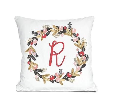 Amazon.com: Fundas de almohada de Navidad personalizadas 20 ...