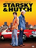 Starsky & Hutch - The Complete First Season