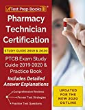 Pharmacy Technician Certification Study Guide