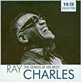 Ray Charles: The Genius at His Best