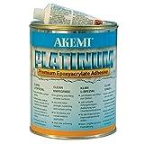 Akemi Platinum EA Transparent Knifegrade 900ml