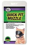 Quick Fit Cat Muzzle, Medium, My Pet Supplies