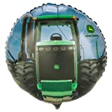 Party Destination - John Deere Foil Balloon