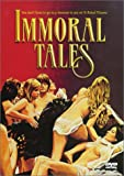 Immoral Tales [Import]