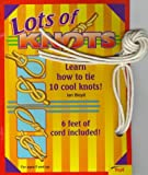 Lots of Knots, Ian Boyd, 0816740666