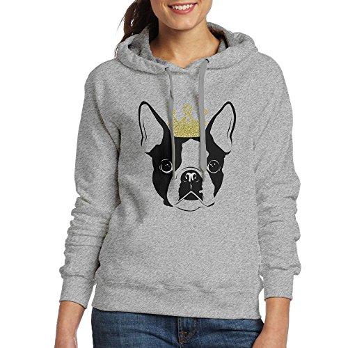 Boston Terrier Sweatshirt - 6