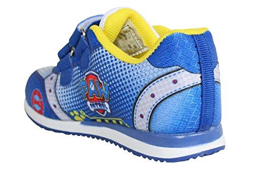 Zapatillas deporte de Niño y Niña DISNEY S15752W 060 BLUE