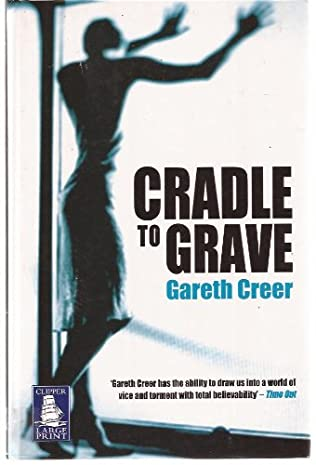 book cover of Cradle to Grave