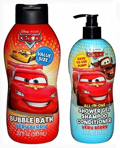 Amazon com  Bubble Bath Set Disney Pixar Cars    20 Fl Oz Disney Pixar Cars Bubble Bath   14 Fl Oz Disney Pixar Cars All in one Shower Gel   Disney Cars. Amazon com  Bubble Bath Set Disney Pixar Cars    20 Fl Oz Disney