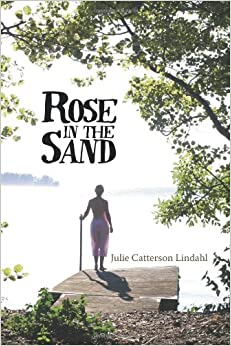 Rose In The Sand