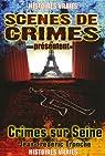 Crimes sur Seine par Tronche