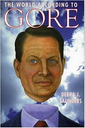 Book The World According to Gore