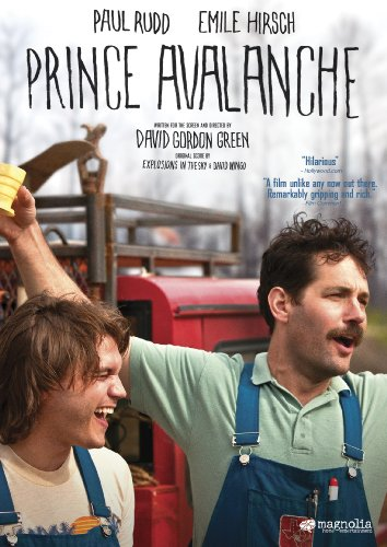 Prince Avalanche -