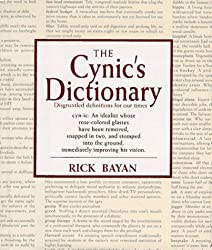 The Cynic's Dictionary