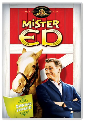 Mister Ed: Barnyard Favorites