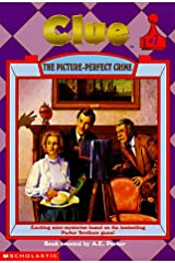 The Picture-Perfect Crime (Clue, Book 7) Paperback