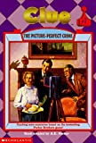 The Picture-Perfect Crime, A. E. Parker and Jahnna N. Malcolm, 0590487353