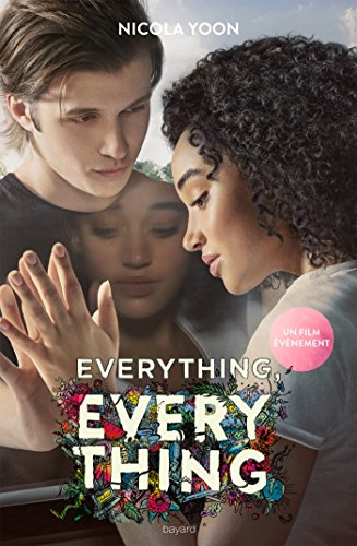 Everything, Everything (Divers littérature ADO) (French Edition)