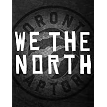 We the North Throw Blanket - NBA Toronto Raptors Blanket Throw