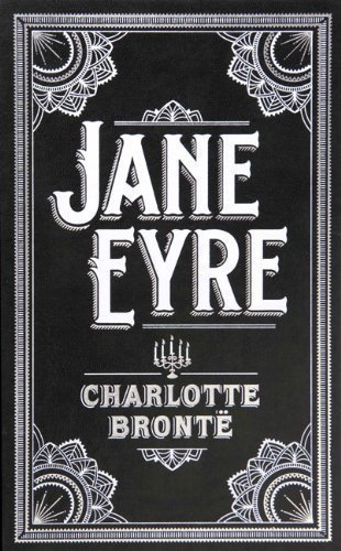 Who is the main antagonist in Jane Eyre?