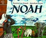 Noah, Patricia Lee Gauch, 0698117565