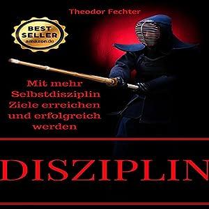 Disziplin Hörbuch
